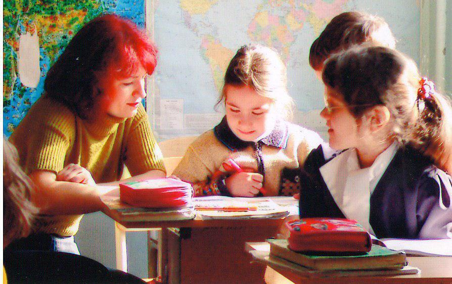 Рідна школа — це місце, де можна відчути дитинство. Спогади випускниці Маргарити Лебедєвої