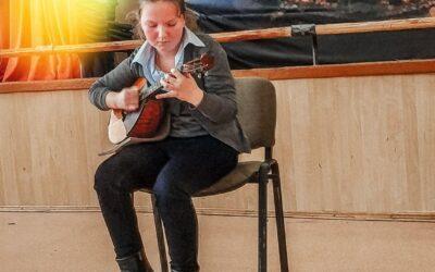 Шкільний фестиваль «Ми маємо таланти!»