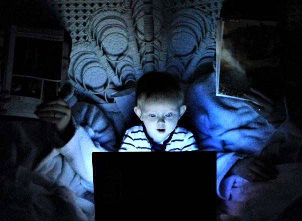 Щодо безпеки дітей в інтернет-середовищі